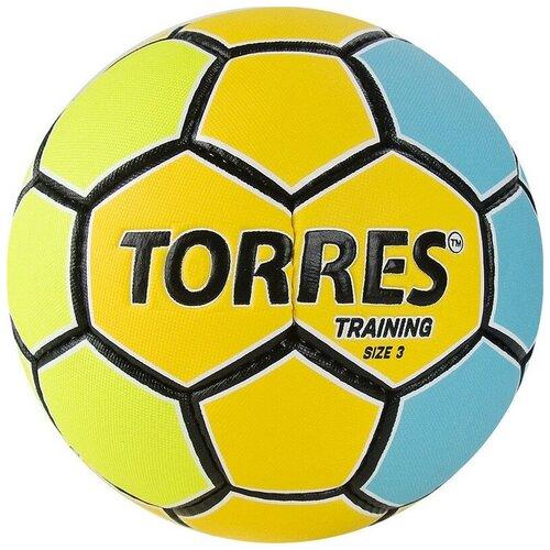 Мяч гандбольный Torres Training арт.H32153 р.3