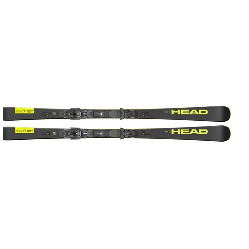 Горные лыжи Head WorldCup Rebels E-Race + Крепление FF ST 14, 170 (2020/2021)