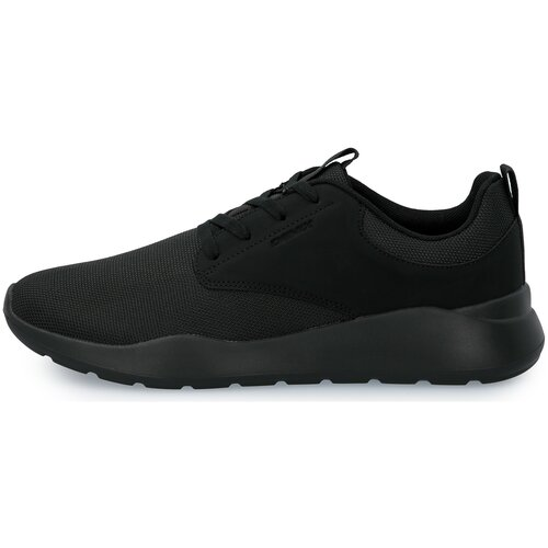 Кроссовки Demix размер 44, черный demix кроссовки женские demix compact 3 размер 38