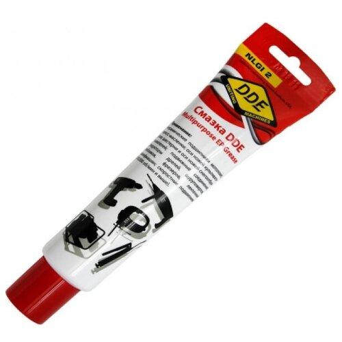 нож диск dde grass cut 241 413 Смазка DDE Multipurpose EP Grease 100ml NLGI 2 241-529