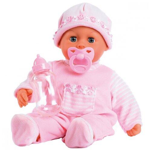 Интерактивная кукла Bayer мои первые слова, 38 см, 93824AA