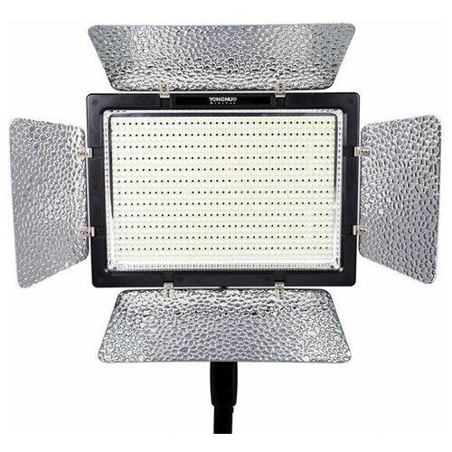 Фото - Светодиодный видеосвет Yongnuo YN-900 LED 3200-5600K светодиодный видеосвет yongnuo yn 600air 5500k
