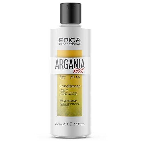 Купить EPICA Argania Rise ORGANIC Кондиционер для придания блеска с маслом арганы, 250 мл., EPICA Professional