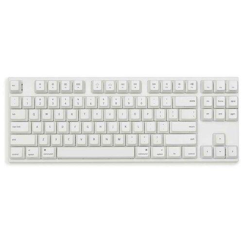 Профессиональная клавиатура Varmilo VA87Mac Cherry MX Red