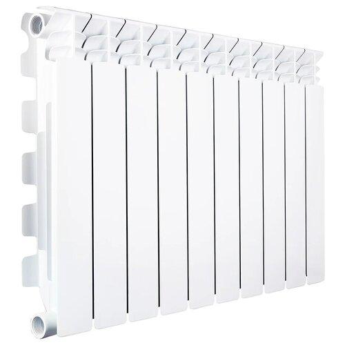 Радиаторы секционные Fondital Ardente C2 500/10