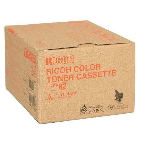 Фото - Тонер-картридж Ricoh Type R2 (888345) тонер картридж ricoh type mpc5000e 841160 842048