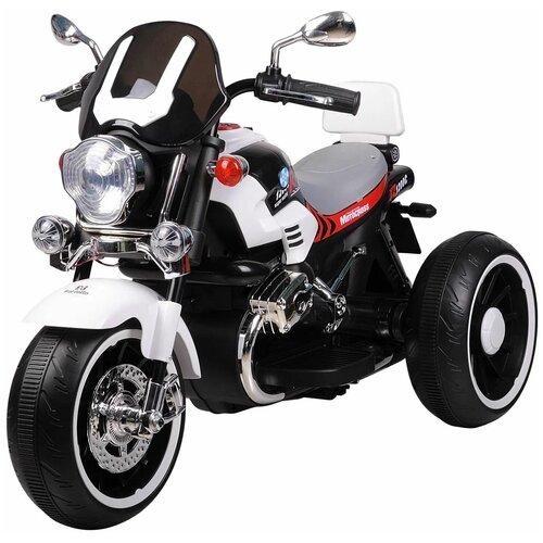 Купить Детский электромобиль (2020) DLS01 (12V) Белый White DLS01, Farfello, Электромобили