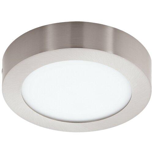 Фото - Светильник светодиодный Eglo Fueva-C 96677, LED, 15.6 Вт светильник светодиодный eglo 97958 sarsina c led 16 вт