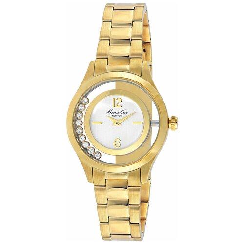 Фото - Наручные часы KENNETH COLE IKC4942 наручные часы kenneth cole ikc2894