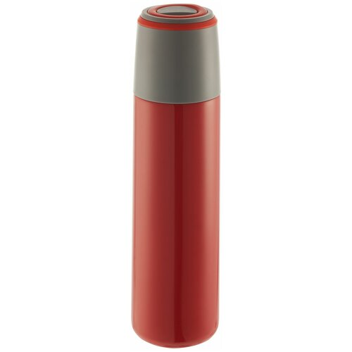 Термокружка molti Heater, 0.5 л красный