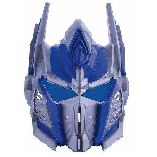 Купить Электронная маска Transformers Оптимус Прайм, Роботы и трансформеры