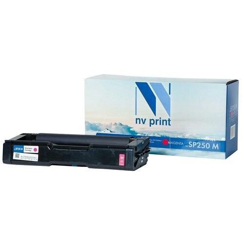Фото - Картридж NV Print SP250 Magenta для Ricoh, совместимый картридж nv print sp3400 для ricoh совместимый