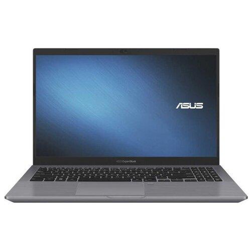 "Ноутбук ASUS ExpertBook P3540FA-BQ1249R (Intel Core i7 8565U 1800MHz/15.6""/1920x1080/8GB/512GB SSD/Intel UHD Graphics/Windows 10 Pro) 90NX0261-M16160 серый"