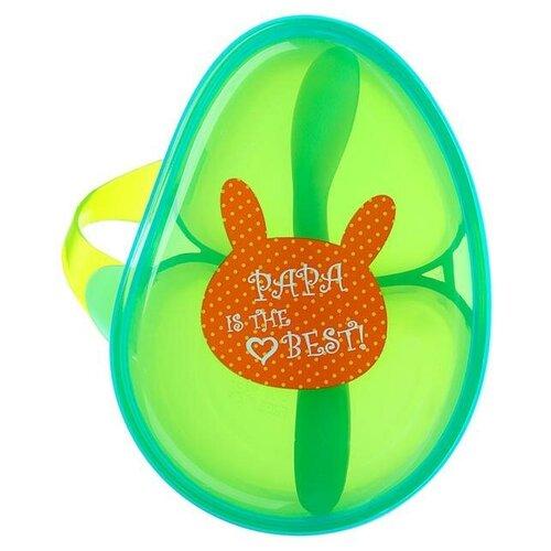 Купить Набор для кормления Mum&Baby 2 предмета (3978643), Посуда