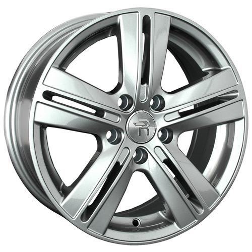 Фото - Колесный диск Replay OPL63 6.5х15/5х105 D56.6 ET39, GM колесный диск racing wheels h 125 6 5х15 5х105 d56 6 et39 w f p