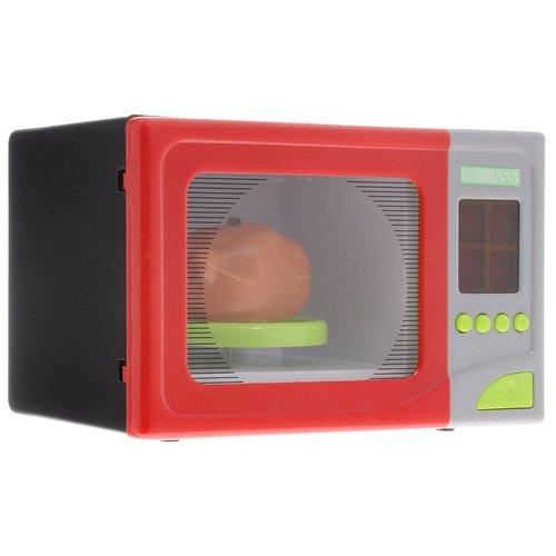 Игровой набор ABtoys Помогаю маме PT-00345 красный/зеленый/серый