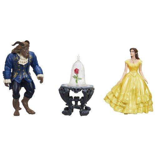 Набор кукол Hasbro Disney Princess Белль и Чудовище, B9169