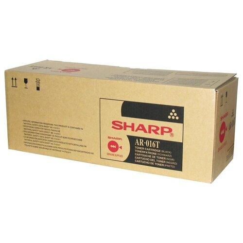 Фото - Картридж Sharp AR016T картридж sharp mx753gt