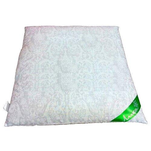 Подушка Лика Гречневая, Л063 70 х 70 см серый
