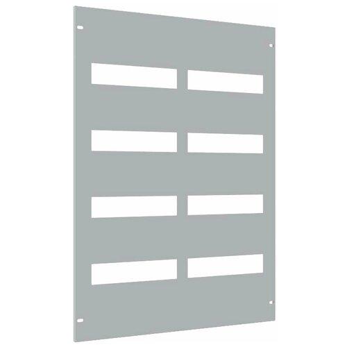 Фальш-панель EKF PROxima mb65-2p серый