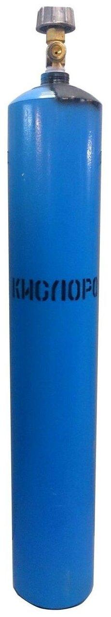 Газовый баллон Первоуральский новотрубный завод 00000002946 стальной 10 л — купить по выгодной цене на Яндекс.Маркете