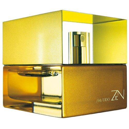 Купить Парфюмерная вода Shiseido Zen (2007), 50 мл