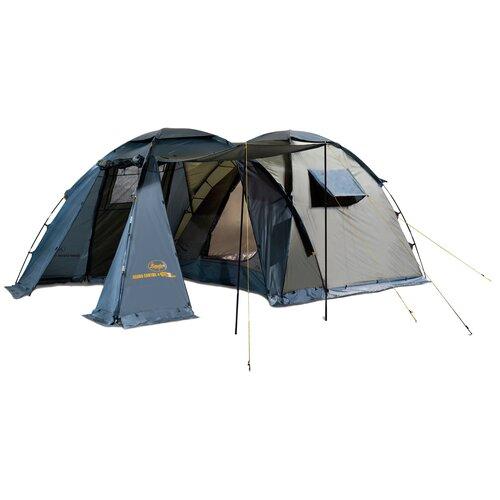 Фото - Палатка Canadian Camper GRAND CANYON 4 forest палатка canadian camper rino 3 цвет forest