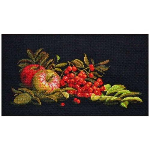 Набор для вышивания «Краски осени», 35x16 см, Овен