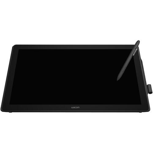 Интерактивный дисплей WACOM DTK-2451 черный