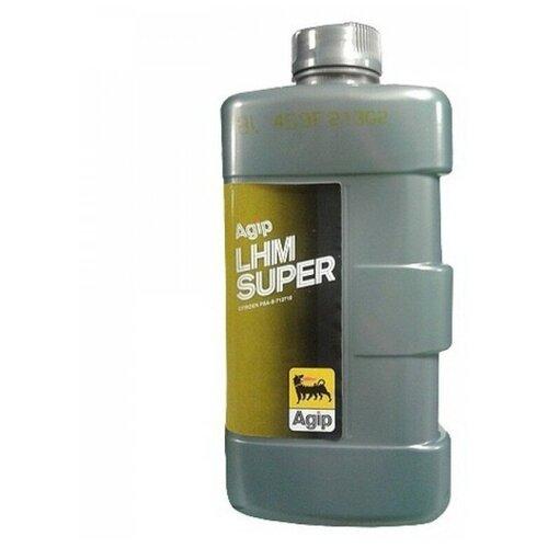 Гидравлическая жидкость Eni/Agip LHM Super 1 л
