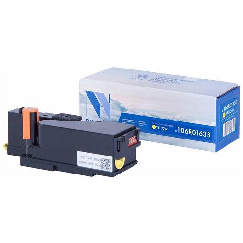 Фото - Картридж NV Print 106R01633 для Xerox, совместимый картридж nv print 106r02306 для xerox совместимый