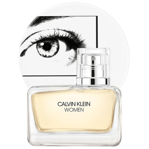 Туалетная вода CALVIN KLEIN Calvin Klein Women, 50 мл