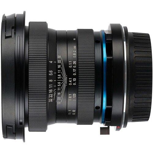 Фото - Объектив Laowa 15mm f/4 Wide Macro 1:1 Canon EF объектив laowa 15mm f 4 5 zero d shift nikon z черный