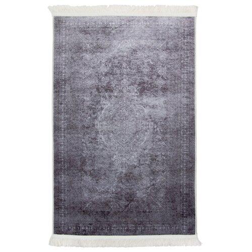 Коврик для ванной комнаты ВИНТАЖ, 118/598.1, ARLONI, синий, 65*120 коврик arloni arloni mp002xu0dzlv