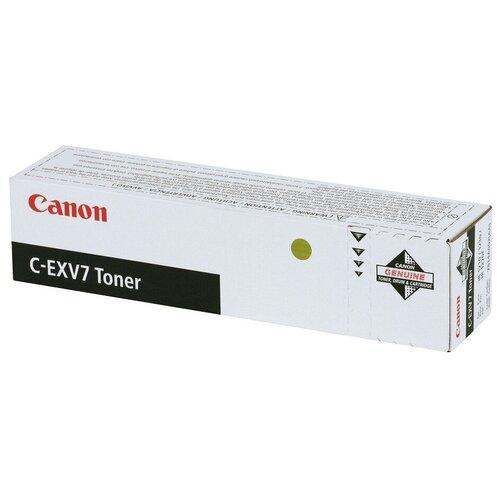 Картридж Canon C-EXV7 BK (7814A002)