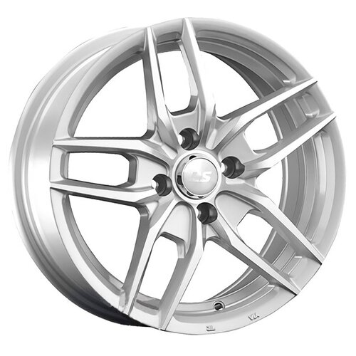 Фото - Колесный диск LS Wheels LS891 6.5х15/4х100 D73.1 ET40 колесный диск ls wheels ls570 7x16 5x114 3 d73 1 et40 hp