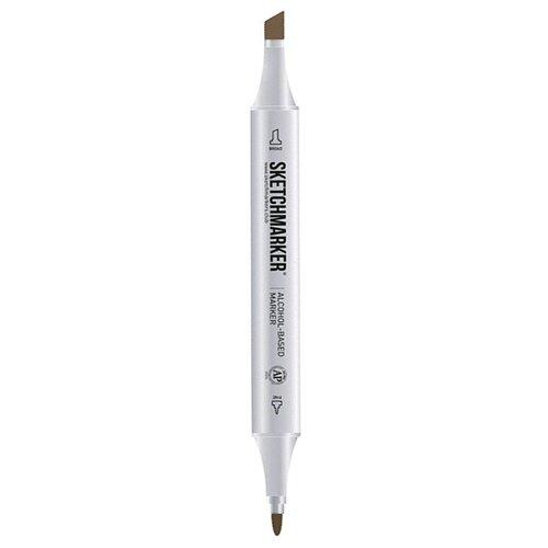 SketchMarker Маркер на спиртовой основе BR91 bronze sketchmarker маркер на спиртовой основе v111 steel pink