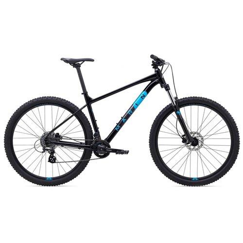 Горный велосипед MARIN Bobcat Trail 3 29 (2021)(17 / черный/17) marin