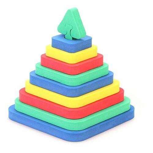 Купить Пирамидка Бомик Квадрат 317, Пирамидки