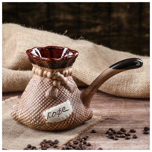 Турка для кофе 0,5л