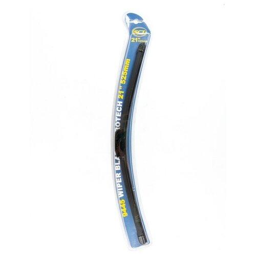 Щетка стеклоочистителя SCT Aerotech 9445 530 мм, 1 шт. щетка стеклоочистителя sct aerotech 94444 500 мм 1 шт