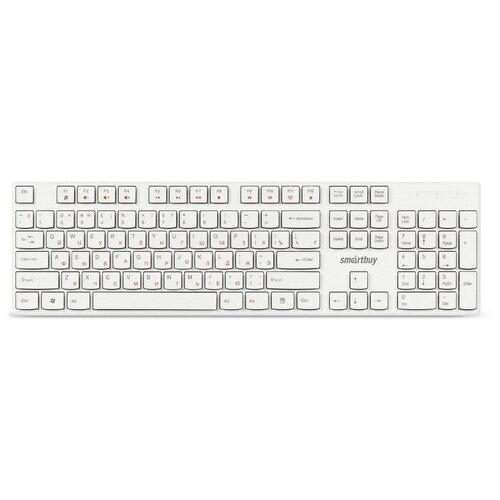 Клавиатура SmartBuy SBK-238U-W