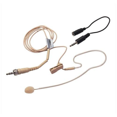Микрофон GreenBean VH2, телесный