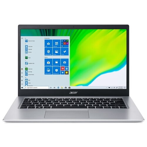"Ноутбук Acer Aspire 5 A514-54-37KU (Intel Core i3 1115G4/14""/1920x1080/8GB/256GB SSD/Intel UHD Graphics/Windows 10 Home) NX.A24ER.003 синий"