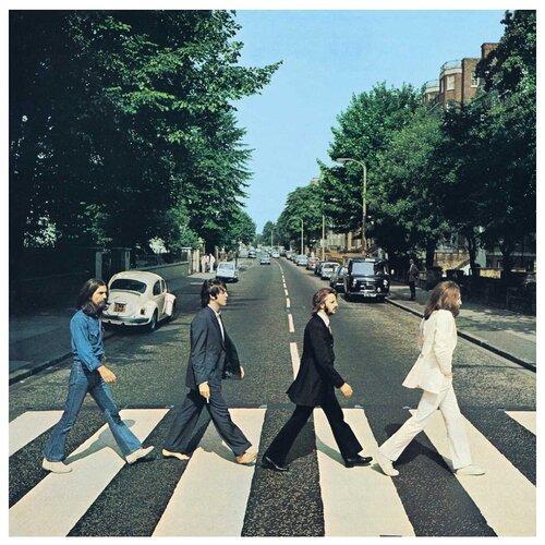 Компакт диск Universal Music The Beatles - Abbey Road Deluxe (2 CD)