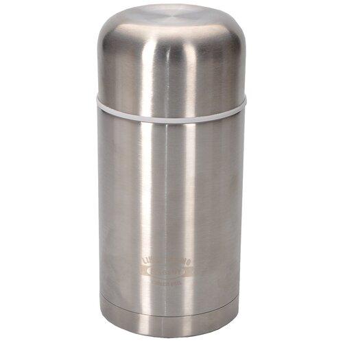 Термос для еды REGENT inox Promo 94-4612, 0.8 л серебристый