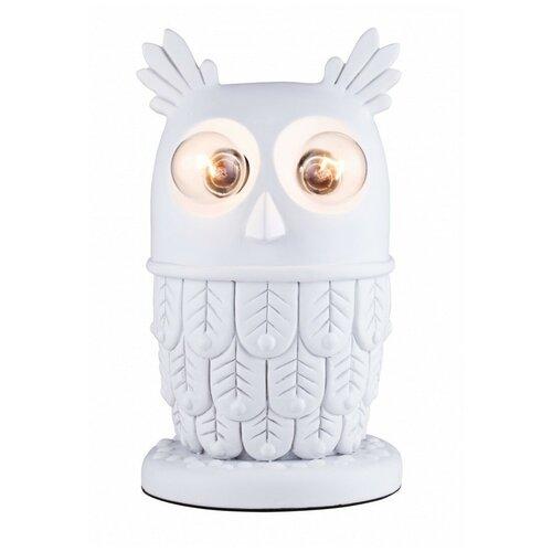 Фото - Настольная лампа Favourite Filin 1935-2T, 80 Вт настольная лампа favourite cremlin 1274 3t