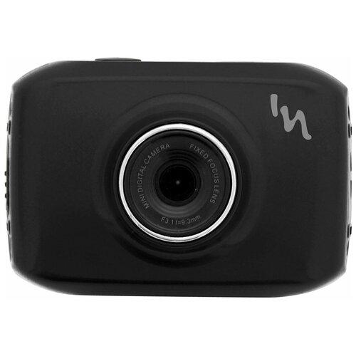 Фото - Экшн-камера T'nB Adrenalin HD (SPCAMHD) черный экшн камера eken h9r ultra hd yellow