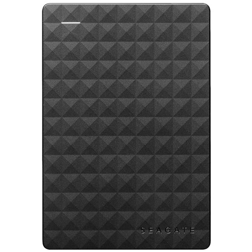 Фото - Внешний HDD Seagate Expansion+ Portable drive 1 TB внешний hdd seagate expansion stea 5 tb черный