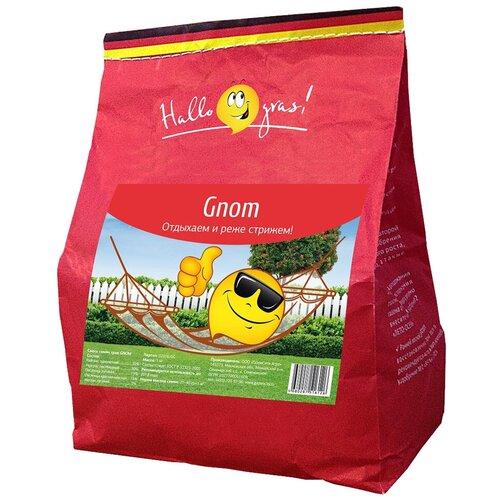 Смесь семян для газона Hallo Gras! Gnom, 1 кг недорого